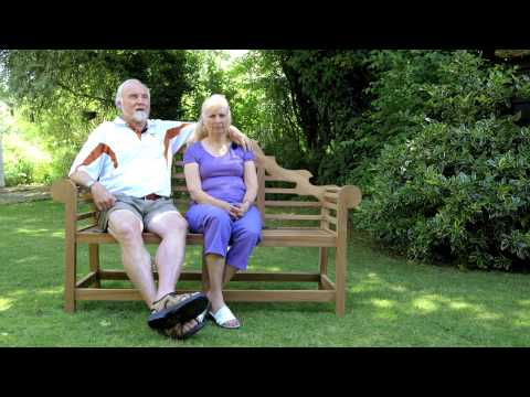 Survivors 2014 - Tribute to Harry Pickering