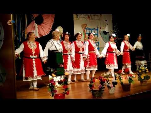 XIII Muestra de Folclore Raíces y Horizonte