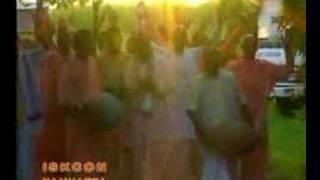Iskcon Mayapur Kirtan 3