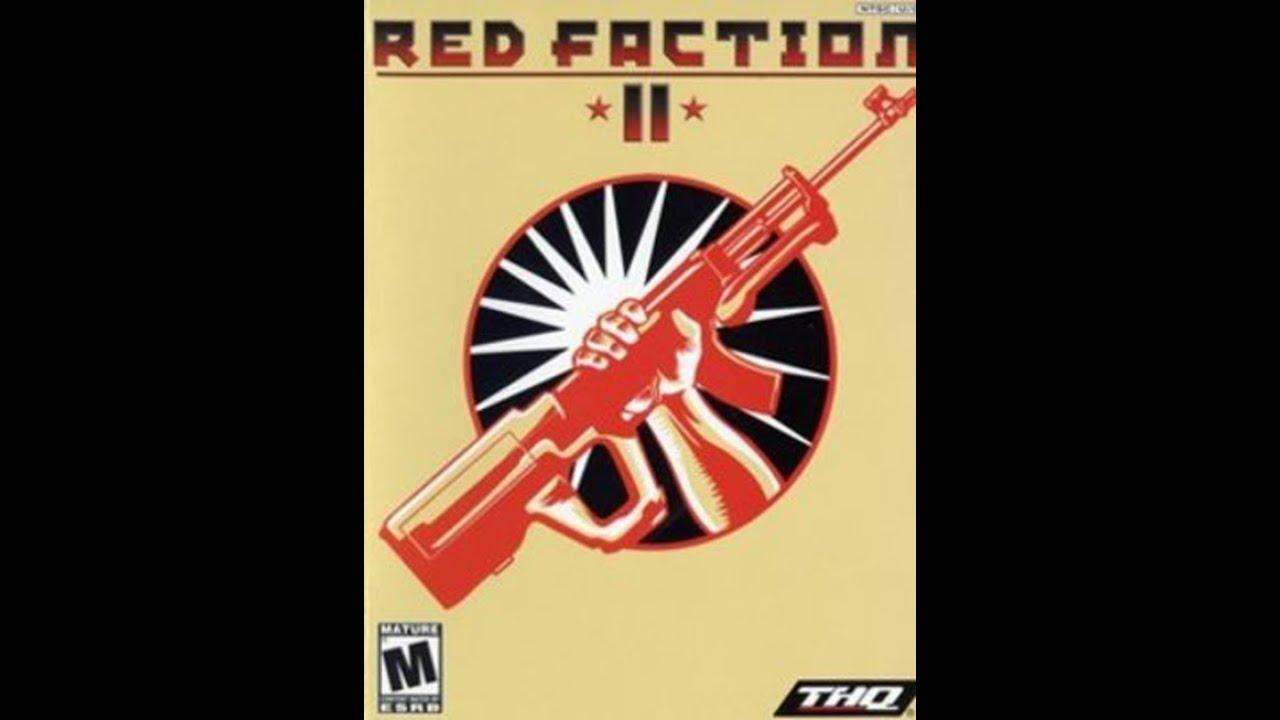 Red Faction 2 Скачать Торрент - фото 6