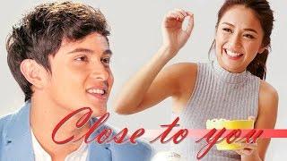 Close to You (trailer) - Kathryn Bernardo & James Reid (KathReid/CatWolf)
