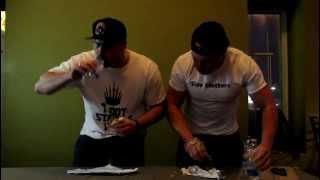 5lb Beatbox Burrito (BONUS FOOTAGE) | Furious Pete