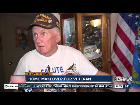 92-year-old-las-vegas-wwii-veteran-gets-home-makeover
