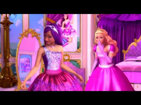 Barbie la princesse et la popstar en fran ais part 40 youtube - Barbie la princesse et la pop star ...