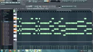Chalte Chalte (Hip Hop Instrumental)