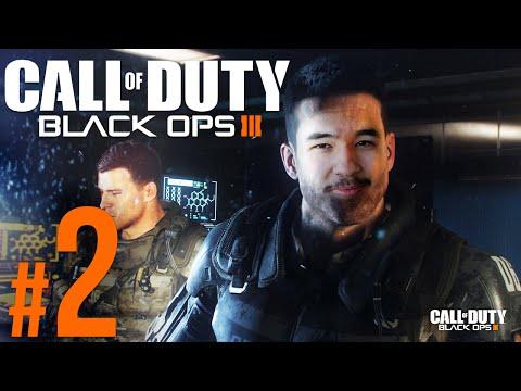 MEVLANA! - Call of Duty:Black Ops 3 - Singleplayer #2