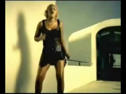 Eve ft Alicia Keys GANGSTA LOVIN'