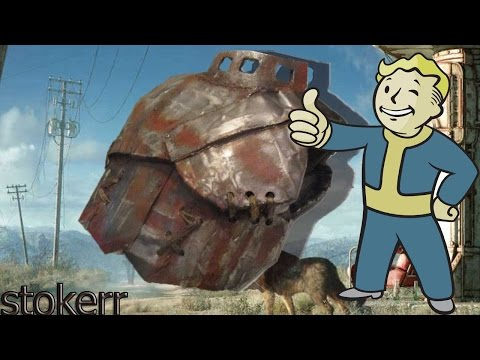 How to: Make a Fallout 4 metal armor