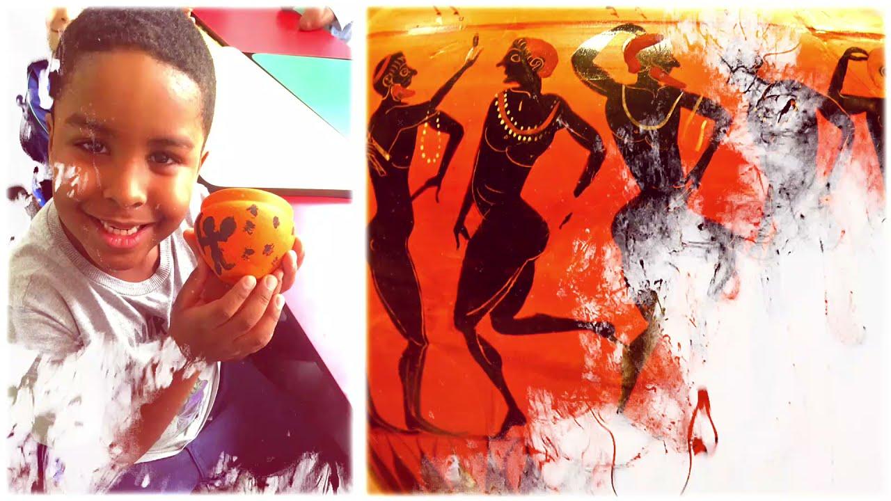 Conheça o projeto que está levando arte para os alunos da Creche Casulo
