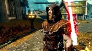 Как пользоваться консолью в Skyrim