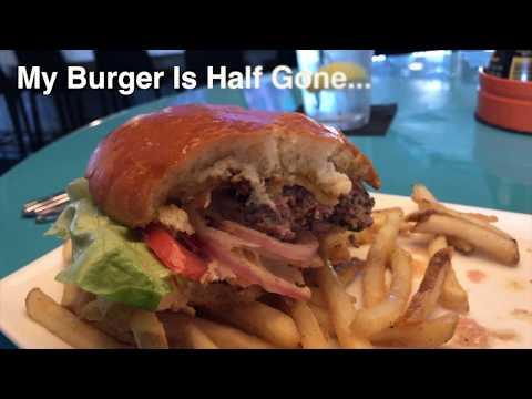 DINING REVIEW: Cowfish At City Walk