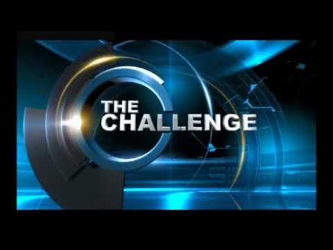 MSG Varsity The Challenge - John Dewey High School VS. Teachers Preparatory High School Part 1