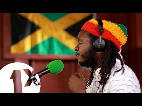 1Xtra in Jamaica - Samory I - Rasta Nuh Gangsta