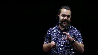 Desenhando Empatia | Lucas Alves | TEDxPedradoPenedo