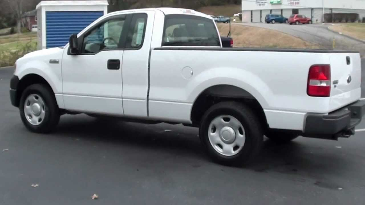 for sale 2006 ford f 150 xl 5 speed manual stk 11933b www rh youtube com 2003 ford f150 truck manual 2003 ford f150 truck manual