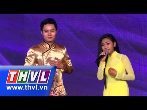 THVL   Solo cùng Bolero 2015 – Tập 5: Về đâu mái tóc người thương – Nguyễn Tuấn Hoàng, Trần Thiên Vũ