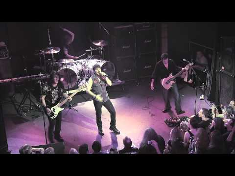 FireHouse - Don't Treat Me Bad (live 4-29-2012)