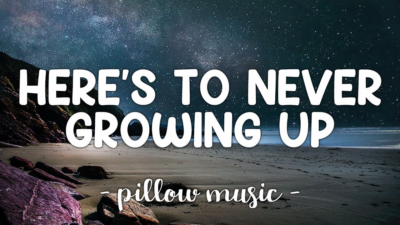 Download Here's To Never Growing Up - Avril Lavigne (Lyrics) 🎵