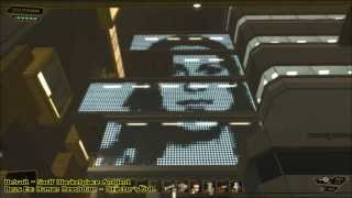 Detroit Sarif Marketplace Ambient Vid - Deus Ex: Human Revolution - Director