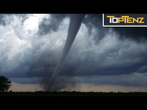 Top 10 Times People Tried to CONTROL the WEATHER