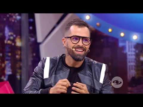 Mike Bahía en The Susos Show - Caracol Tv