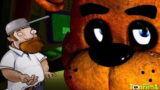 Five Nights at Freddy 3 -  Plants vs Zombies Garden Warfare
