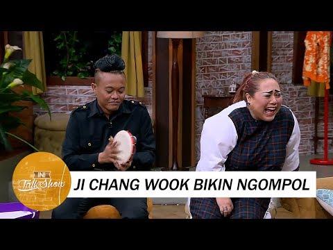 Ji Chang Wook Bikin Nunung Ngompol