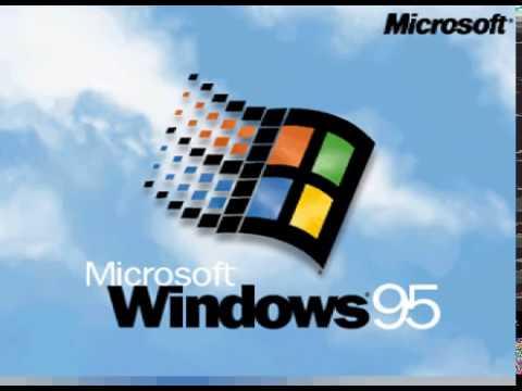 Звуки Запуска Windows