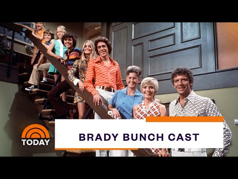 'The Brady Bunch' Cast Talks About Reuniting For New HGTV Series   TODAY