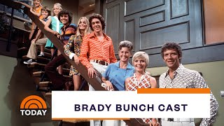 'The Brady Bunch' Cast Talks About Reuniting For New HGTV Series | TODAY
