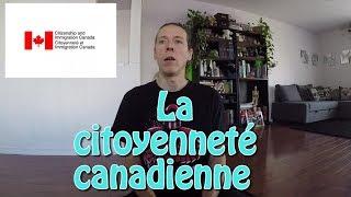 Immigrer au Canada : la citoyenneté canadienne
