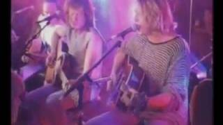 Def Leppard   When Love And Hate Collide (Acoustic 1995).wmv