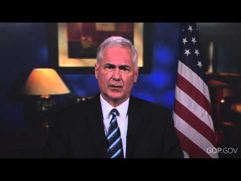 May 9, 2015: Weekly Republican Address: Rep. Tom McClintock (R-CA)
