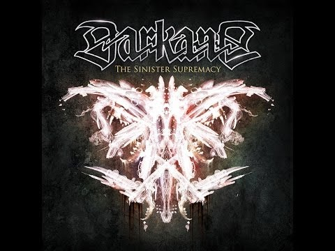 Darkane - The Sinister Supremacy - (Limited Ed.) Full Album