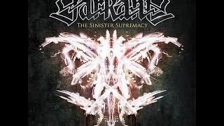 Darkane - The Sinister Supremacy - (Limited Ed.) Full Album