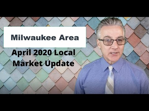 Local Market Update April 2020