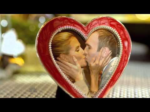 America's Got Talent - Documentary proving Taylor Williamson and Heidi Klum are Dating For Real