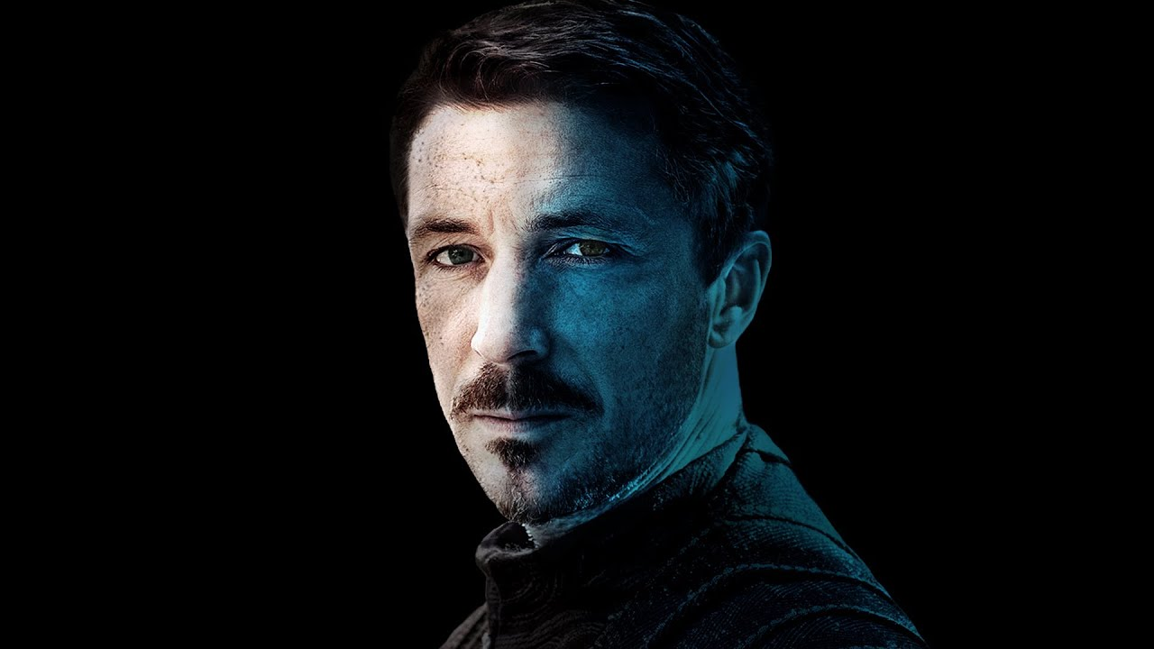 Game Of Thrones Lord Baelish