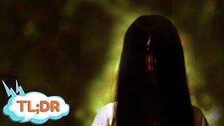 TL;DR - Korean Ghost Stories