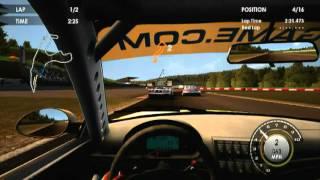 Race Pro @ Spa-Francochamps xbox 360