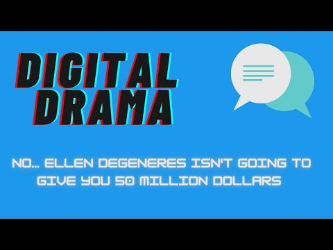 Digital Drama 8-3-2021