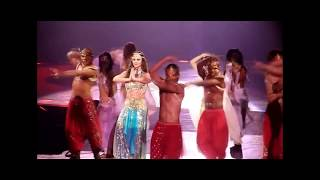 Britney Spears - Me Against The Music(Bollywood Remix)