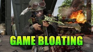 Battlefield Only Needs 3 Modes - Game Bloating Discussion