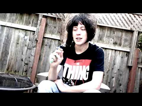 Interview with Troy Travis (Rock Star)
