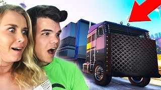SPENDING $15,000,000 (NEW GTA DLC) W/Jelly
