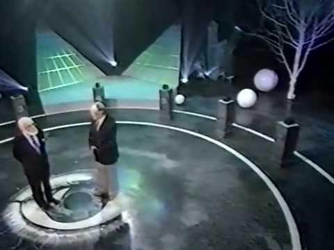 04 - Dowsing (1991-08-07) - James Randi - Psychic Investigator