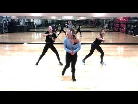 Lady Marmalade  Christina Aguilara Lil Kim Mya Pink  Turn Up Dance Fitness