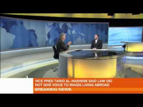 Breaking News Live On Al Jazeera English On The Iraqi