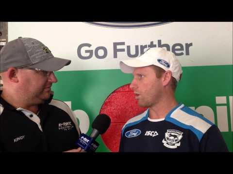 K-ROCK Football.com.au: Matthew Knights- Geelong VFL