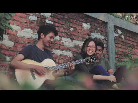 Villa Sebelah - Pengisi Hati (Official Lyric Video)